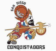 San Diego  Conquistadors
