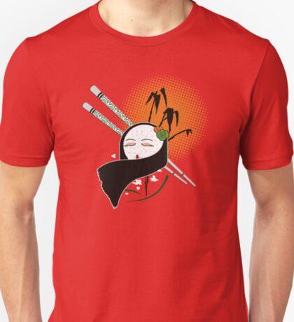 Memoirs of a Sushi T-Shirt