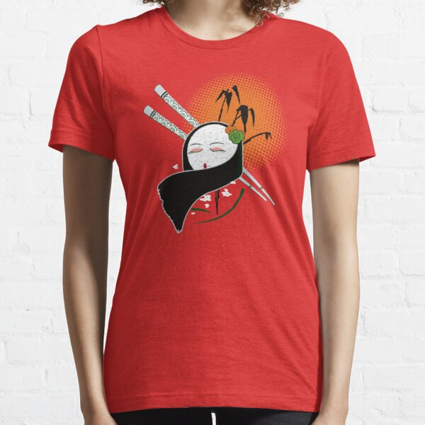 Memoirs of a Sushi Essential T-Shirt