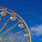 Wheel In The Sky. by Todd Rollins