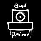 «bad paint» de manuvila