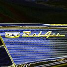 The Dark BelAir. by Todd Rollins