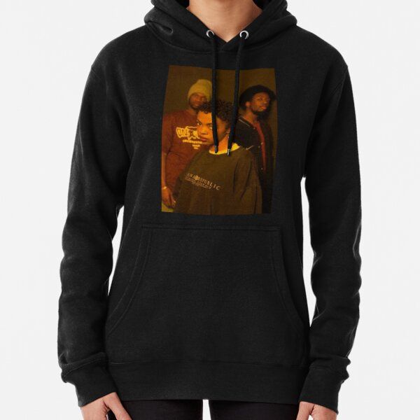 The Fugees Pullover Hoodie