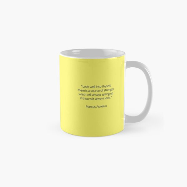Source of Strength Series: Butterfly Classic Mug
