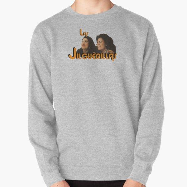Las Jilguerillas Pullover Sweatshirt