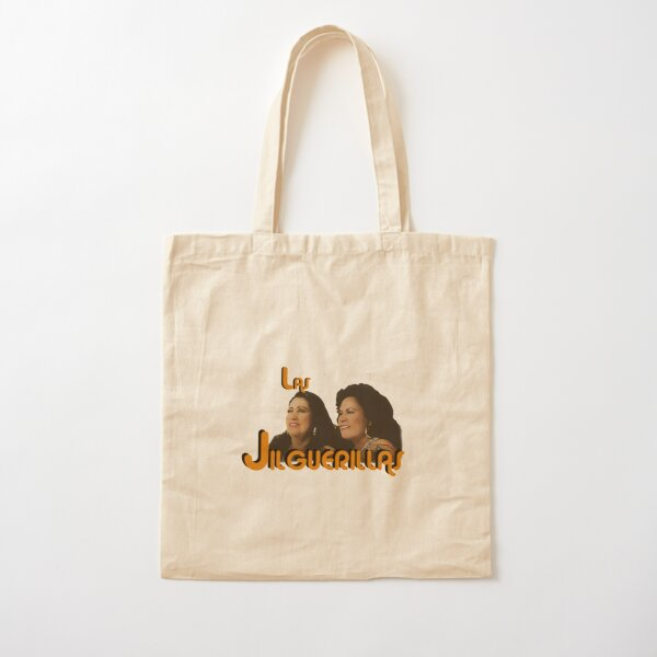 Las Jilguerillas Cotton Tote Bag