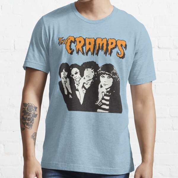 Cramps Band Essential T-Shirt