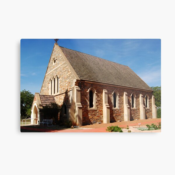 Uniiting Church  Metal Print