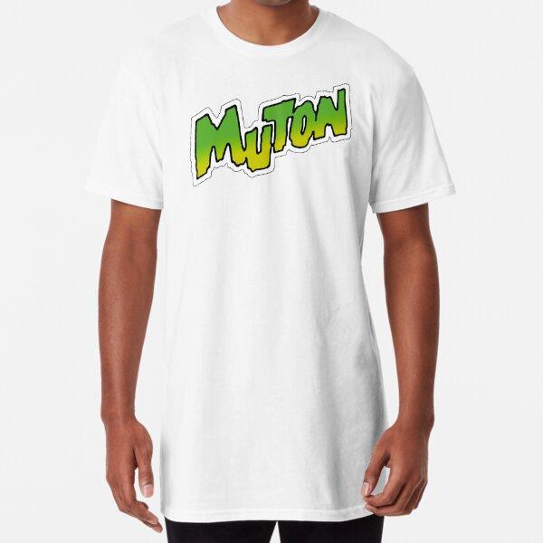 Muton Long T-Shirt