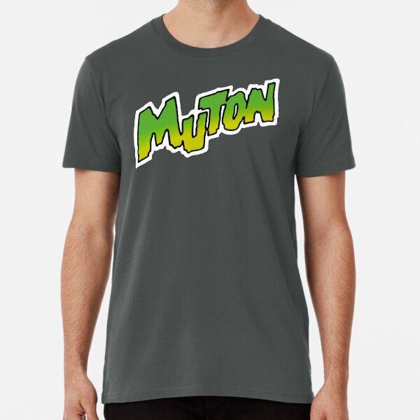 Muton Premium T-Shirt