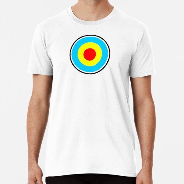 Target Premium T-Shirt
