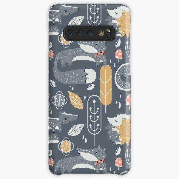 Forest Proper  Samsung Galaxy Snap Case
