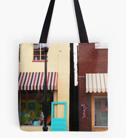 The BlueDoor Tote Bag