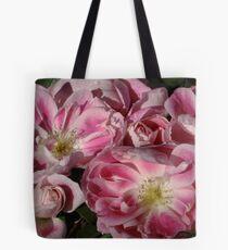 Rose Carefree Wonder Tote Bag