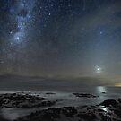 Planet Dance by Alex Cherney