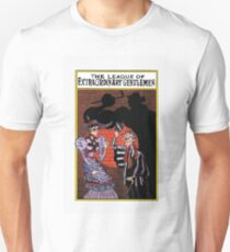 The league of Extraordinary Gentlemen  Unisex T-Shirt