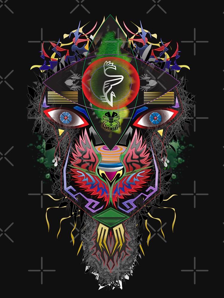 Psychotic Creation by Vanwizle