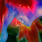 SILK ROSE by leonie7