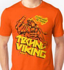 EPIC TECHNO VIKING Unisex T-Shirt