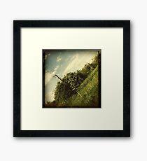 Journey Home #2 Framed Print