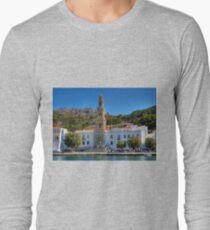 The Monastery on Symi T-Shirt