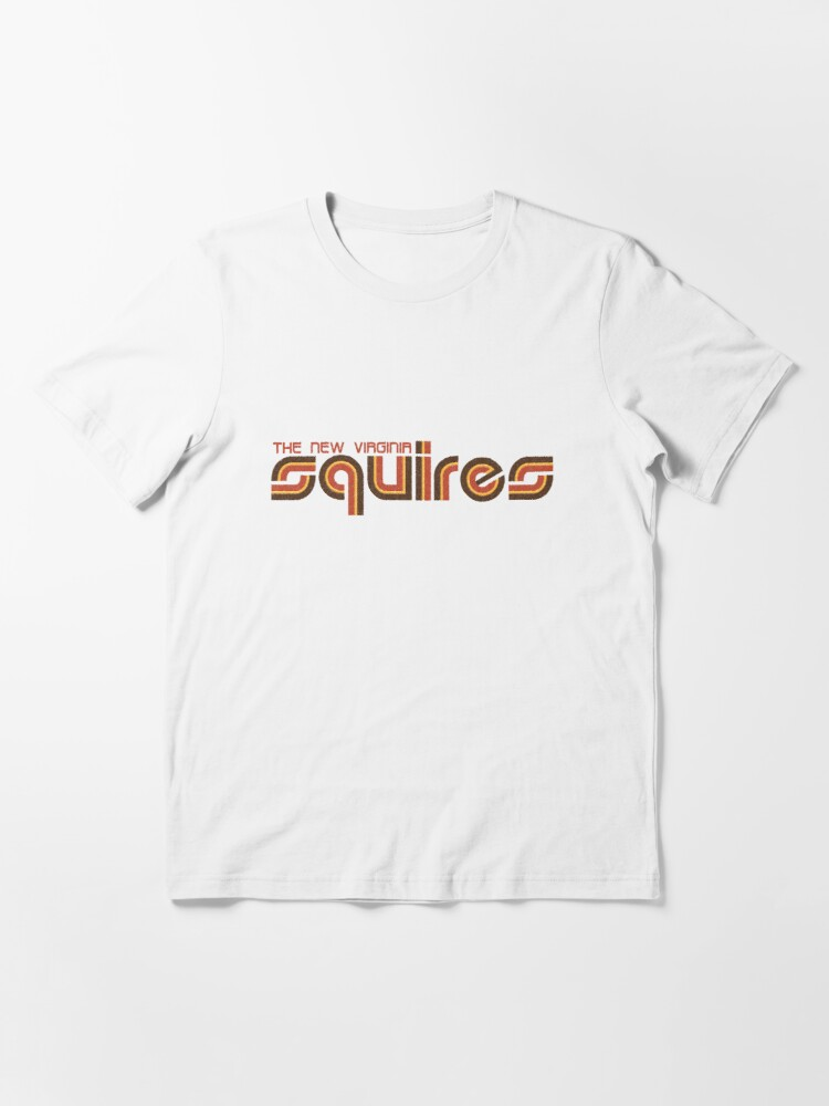 Alternate view of New Virginia Squires Essential T-Shirt
