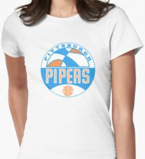 Pittsburgh Pipers Vintage T-Shirt