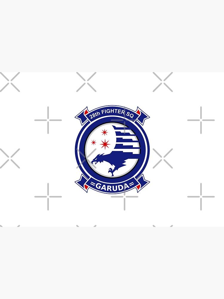 Ace Combat - Garuda Team Insignia by Fireseed-Josh