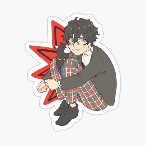 akiren Sticker