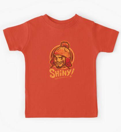 Shiny! Kids Clothes
