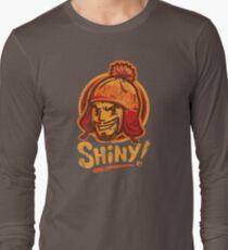 Shiny! Long Sleeve T-Shirt