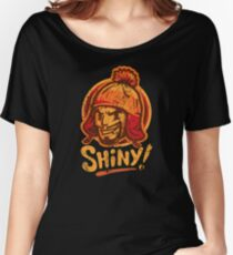 Shiny! Women's Relaxed Fit T-Shirt