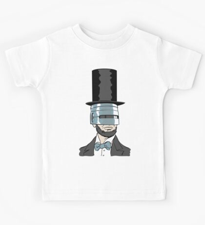 RoboPresident Kids Clothes