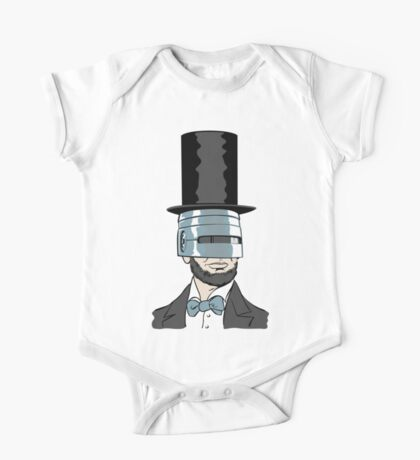 RoboPresident Kids Clothes