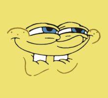 Smug SpongeBob T-Shirt