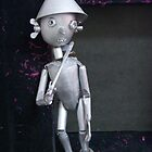 Tin Man by Nina Zabrodina