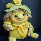 Scarecrow by Nina Zabrodina