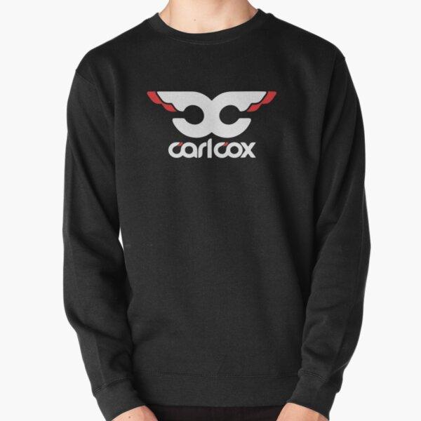 Best Seller - Carl Cox Logo Merchandise Pullover Sweatshirt