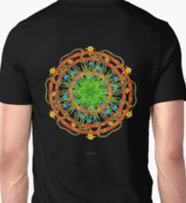 Mayan_Mandala - Antar Pravas 2011 - Visionary Art T-Shirt