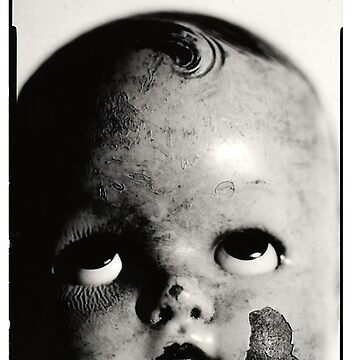 Baby Doll Head  by nico37