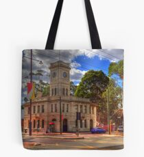 Guildford Post Office Tote Bag