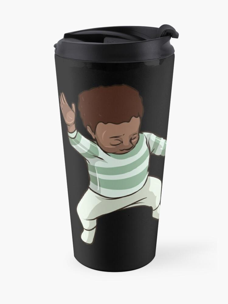 """""""Nae Nae Dancing Baby Meme"""" Travel Mug by HappyMonkeyTees ..."""