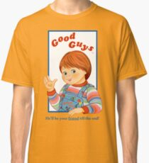 Child's Play - Good Guys - Chucky Classic T-Shirt