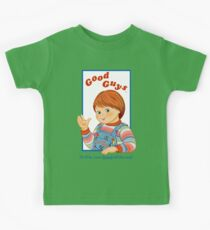 Child's Play - Good Guys - Chucky Kids Tee