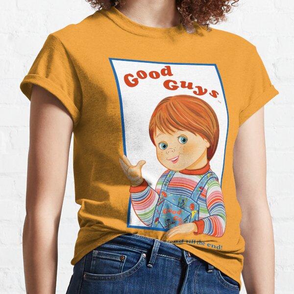 Jeu de l'enfant - Good Guys - Chucky T-shirt classique