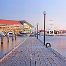 Hillarys Boat Harbour by Gormaymax