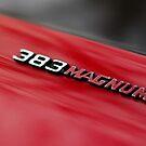 383 Magnum Mopar by Norman Repacholi
