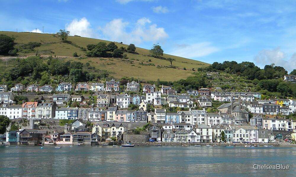 Dartmouth, Devon by ChelseaBlue