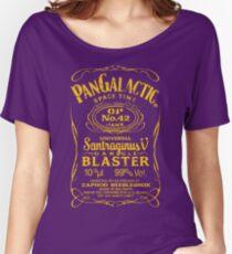 Pan Galactic Gargle Blaster - No. 42 [HONEY] Women's Relaxed Fit T-Shirt