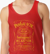 Pan Galactic Gargle Blaster - No. 42 [HONEY] Tank Top